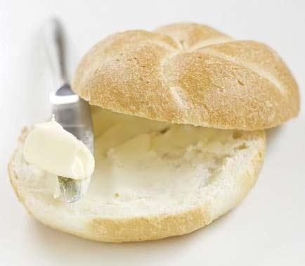 Buttered_roll