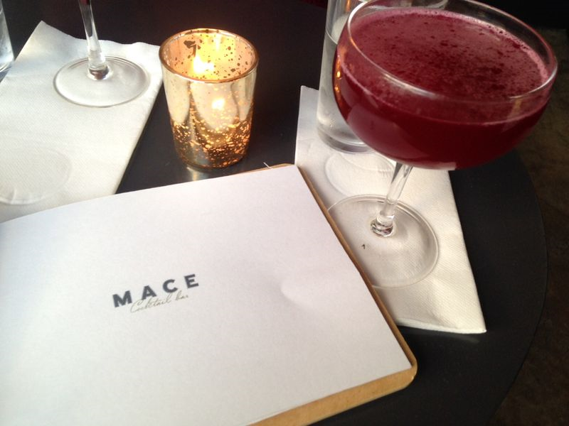 Mace-cocktail