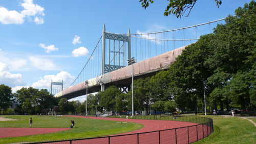 Triborough
